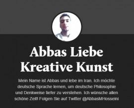 ورود به وبلاگ آلمانی