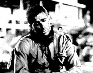 مهدی ساکی در فیلم روز سوم